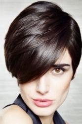 Модные стрижки 2012 - Короткие волосы