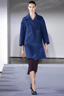 Модные тренды осень 2013