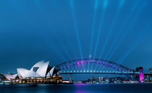 Как встречают Новый Год в Австралии