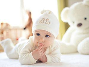 Как выбирать одежду для малыша?