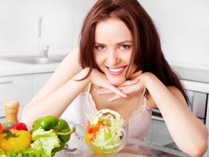 Простая диета для каждой женщины