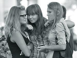 Простые и сложные виды дружбы