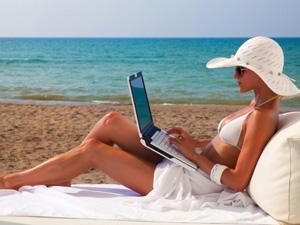 Работа летом: как заработать, отдохнуть и не напороться