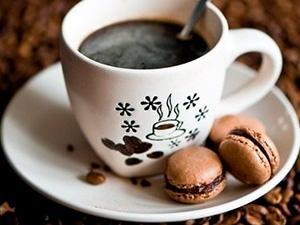 Рецепты приготовления кофе. Что бы выпить?