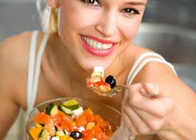 Сбалансированное питание: меню на неделю