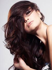 Простые секреты красивых волос