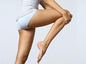 Упражнения для бедер: эффективные методы похудения