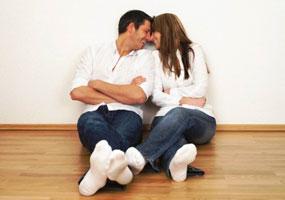 В чем секрет счастливых отношений?