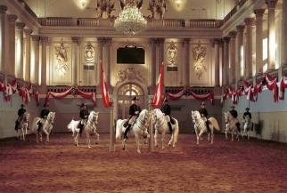 Вена – город дворцов и вальсов