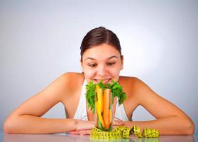 Весенняя диета для похудения: меню, отзывы, результаты