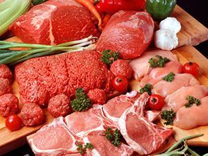 Вкусное мясо, пальчики оближешь