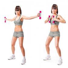 Упражнения для мышц спины: дома и в тренажерном зале, видео