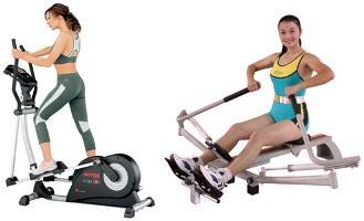 Упражнения для похудения мышц спины, видео