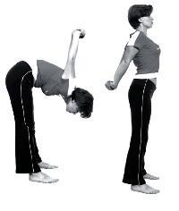 Упражнения для укрепления мышц спины: видео и рекомендации