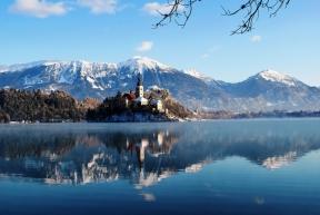 Где отдохнуть зимой