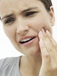 Зубная боль при беременности